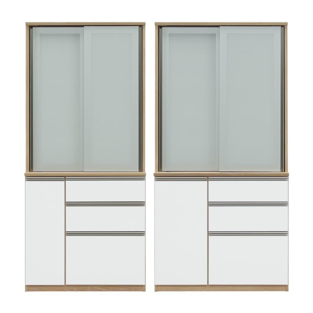 W900食器棚、W1000食器棚